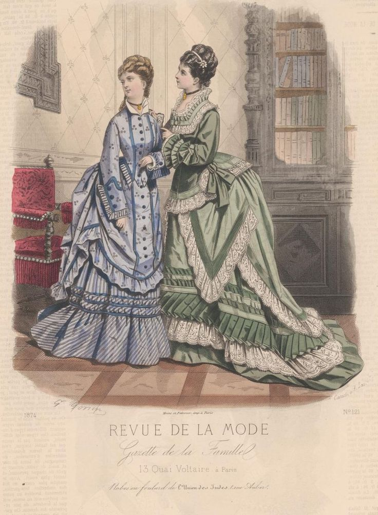 78 best la revue de la mode 19th century images on pinterest victorian fashion fashion. Black Bedroom Furniture Sets. Home Design Ideas