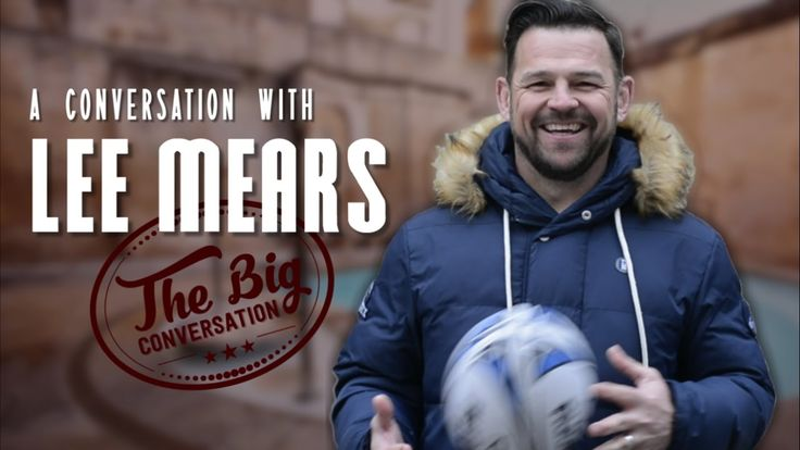 A conversation with former England and Bath rugby union hooker, Lee Mears.   #BathRugby #Rugby #Sports #TheBigConvo #YouTube #Interview #Conversation  Twitter: @The_Big_Convo | Instagram: the.big.conversation