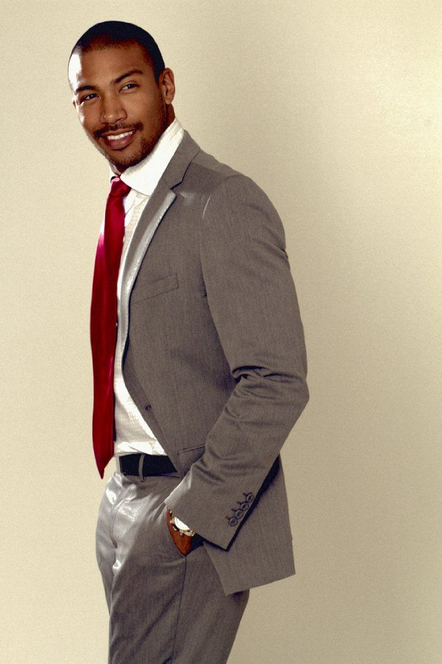 charles michael davis | Pictures & Photos of Charles Michael Davis ...