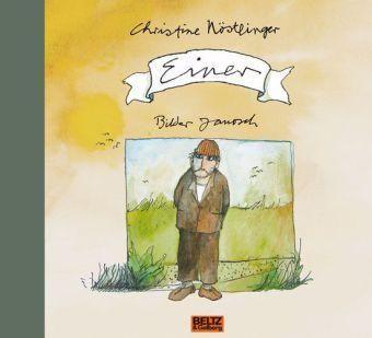 Einer von Christine Nöstlinger,Janosch. Bücher | Orell Füssli