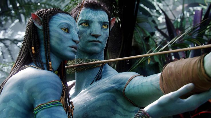 Avatar Movie Review (2009)   Plugged In