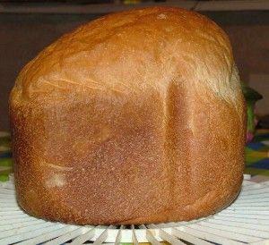 Рецепт горчичного хлеба для хлебопечки