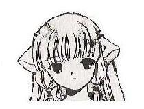 nice Chii – Chobits Anime (38)