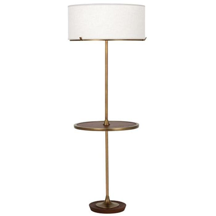 Robert Abbey Edwin 2 Bulbs Floor Lamp Floor Lamp Table Lamp Floor Lamp