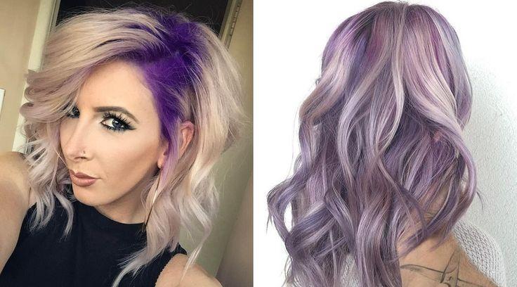 Wil jij een andere lichte kleur in je haar? Waarom ga je niet voor platina blond, net even iets anders dan gewoon blond. Kijk naar de 13 prachtige foto's wie weet zit er wat moois tussen voor jou?