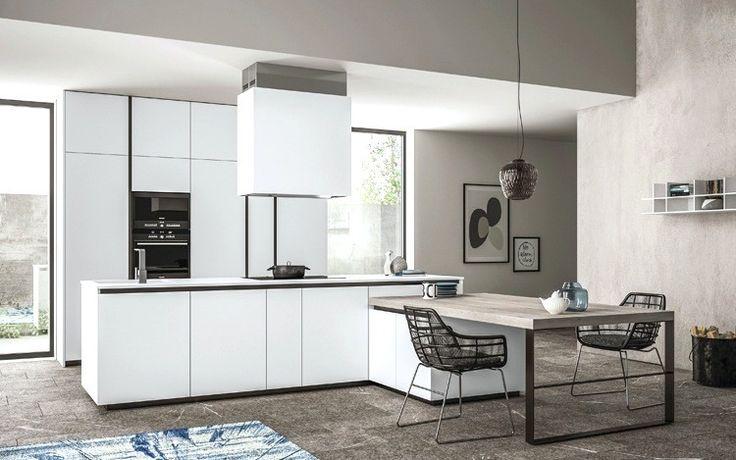 58 best kitchen images on Pinterest Kitchen modern, Kitchens and