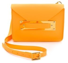 Sophie hulme Mini Envelope Bag on shopstyle.com
