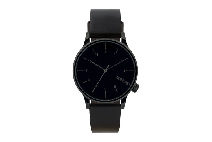 Winston Regal All Black — Komono