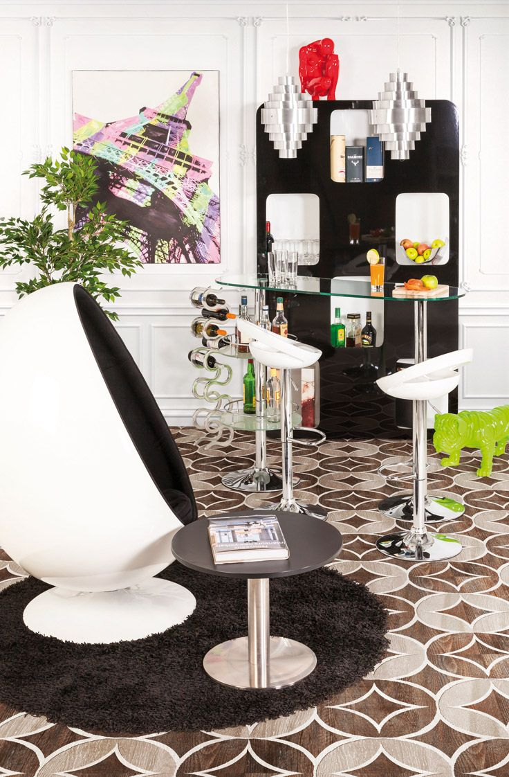 Aménagez Votre Hall Du0027entrée Avec Alterego. Style #VINTAGE Ou #CONTEMPORAIN  ?