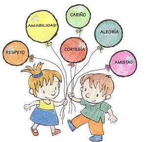 Blog de Audición y Lenguaje AzaharesRosa: HABILIDADES SOCIALES Y DE CONVIVENCIA