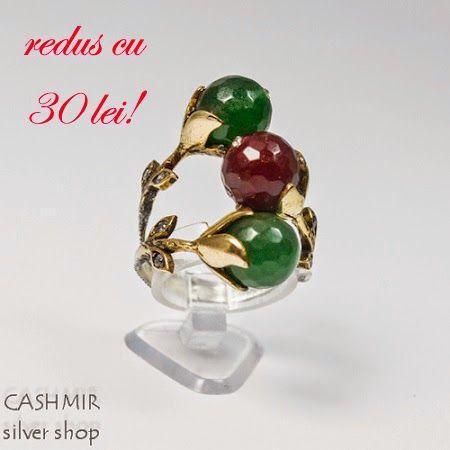 CashmirSilverShop: CONCURSNoi credem ca o bijuterie are poezia ei… de...