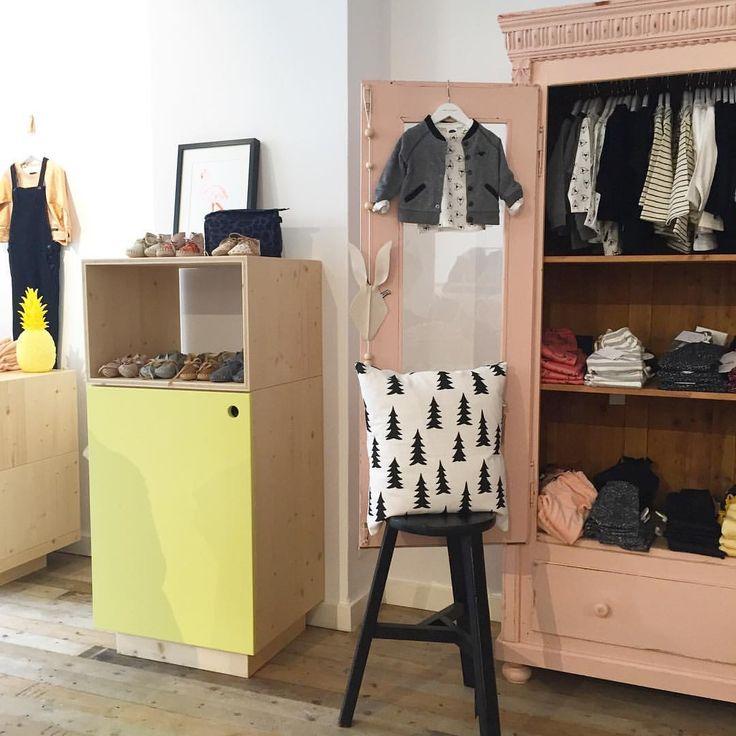 Store of Daydreams in Laren!