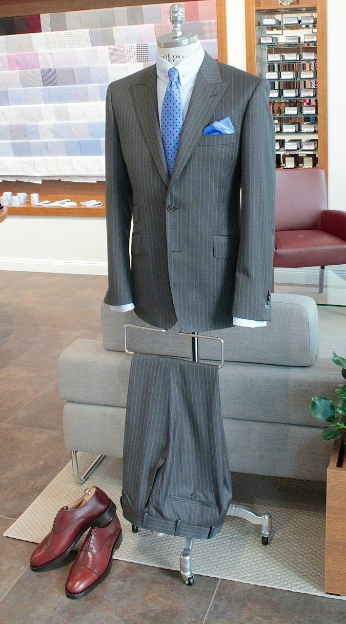 https://www.facebook.com/media/set/?set=a.696580370421273.1073742092.385465228199457type=1 #mercerfashion #reda #madetomesure #suit