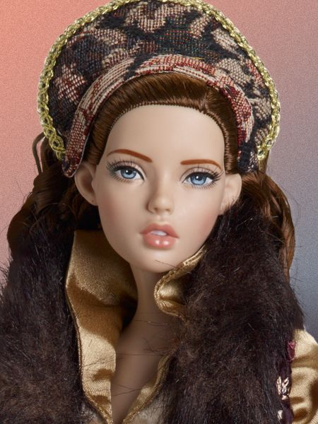 Lady Arabella - Lady of the Court - $199.99| Tonner Doll Company (20150519)