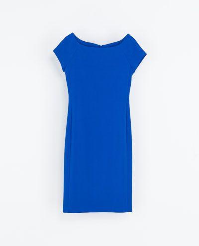 Image 6 of SHIFT DRESS from Zara  £40
