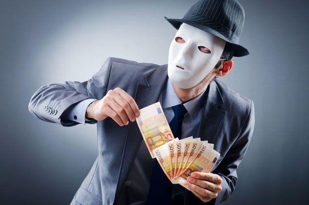Falsos detectives privados: desenmascarando al intruso