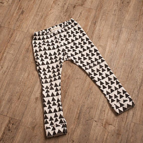 organic baby leggings organic toddler by hazelberryhandmade