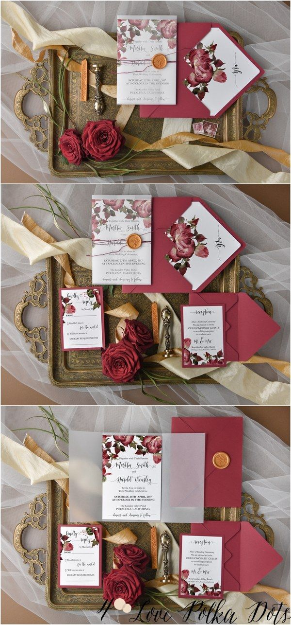pink and gold wedding invitation kits%0A accounting cover letter format