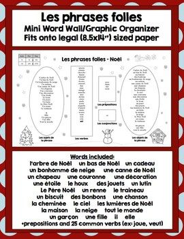 35 best images about holiday activities in french on pinterest personal word walls epiphany. Black Bedroom Furniture Sets. Home Design Ideas