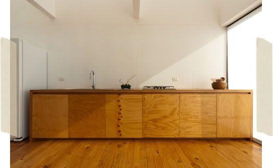 Hey! Pretty plywood. Might be nice for a minimalist bathroom cab. refacing.