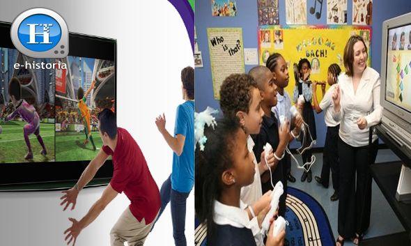 """Desde nuestra sección """"Aportes"""", compartimos el artículo que amablemente nos ha enviado María José Madarnás, editora de Maternidad Fácil. Anteriormente hemos hablado del tema de videojuegos educativos, pero en este interesante artículo se habla específicamente de las ventajas para el desarrollo del aprendizaje y de la interacción social que produce, los invitamos leerlo y comentar, …"""