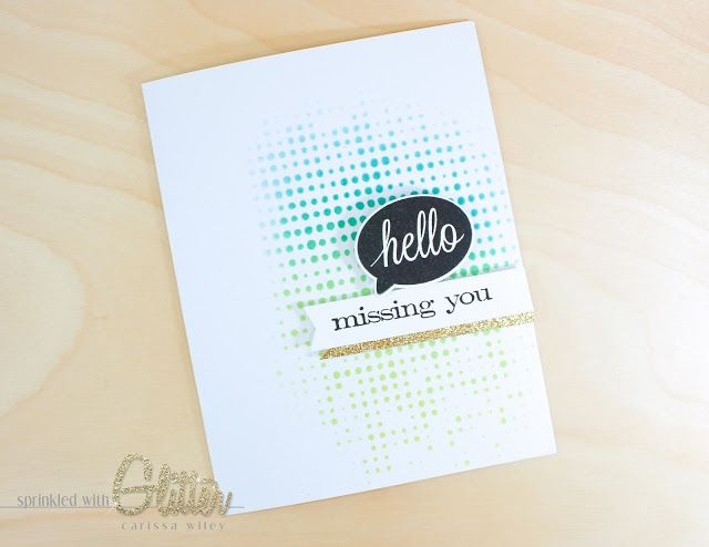 Quick And Easy Cards - JoAnn Grand Opening Event