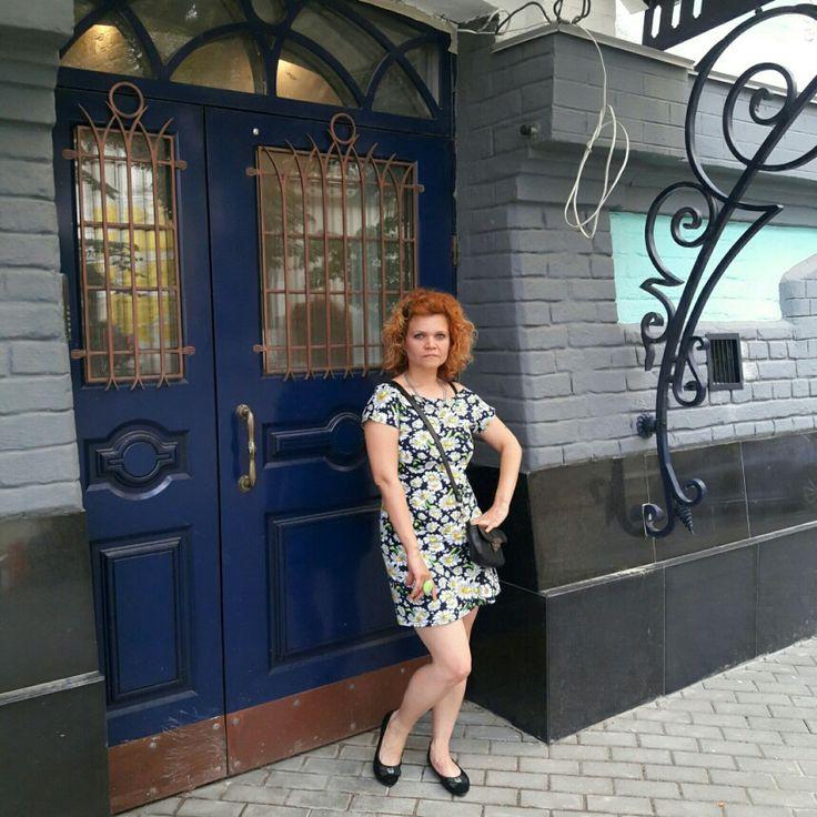 Меняю декор: офисные двери мне тоже надоели @111marisha_123 надо руководству предложить покрасить двери...