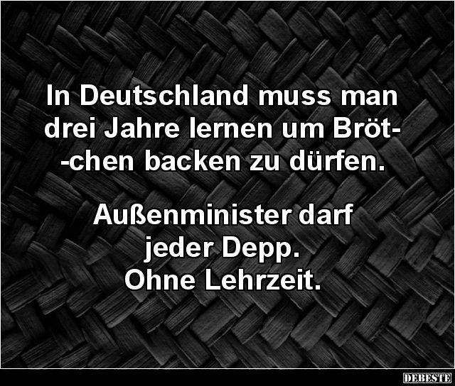 Besten Bilder, Videos und Sprüche und es kommen täglich neue lustige Facebook Bilder auf DEBESTE.DE. Hier werden täglich Witze und Sprüche gepostet! – Jürgen Zaun