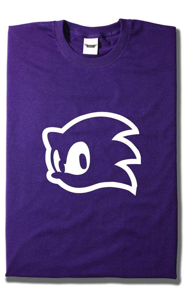 Camiseta Sonic V4