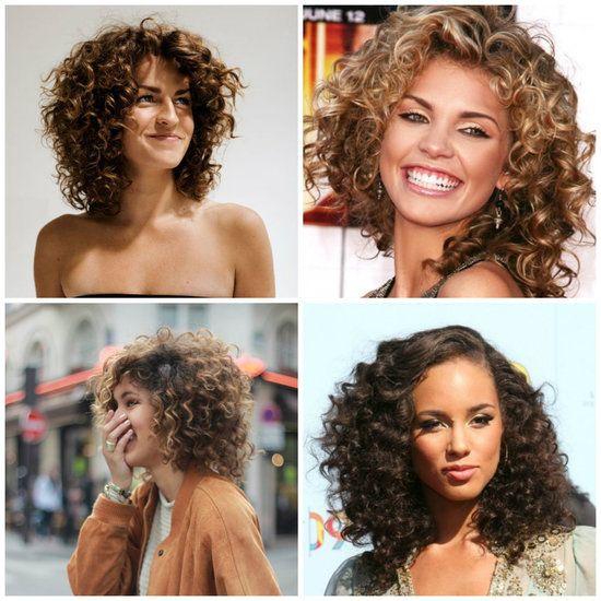 Een tijdje geleden gaven we je inspiratie voor steil haar. Nu zijn de krullenkoppen aan de beurt! Welk kapsel is leuk voor jouw bos krullen? Wij geven je wat hairspiration!