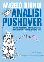 Analisi #Pushover  Calcolo non lineare per la verifica degli edifici esistenti e ottimizzazione dei nuovi. L'unico libro sull'analisi #pushover in Italia