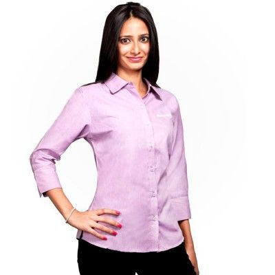 The straight cut 100% cotton interlining is crafted with perfection.   Best apparel collection - by GiftWrapped.    16.00607.11
