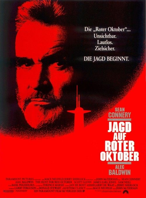 Watch The Hunt for Red October Full-Movie