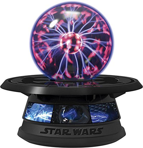 Star Wars Energie Ball Energiekugel Spielzeug Plasma Glas Kugel   Your #1 Source for Toys and Games