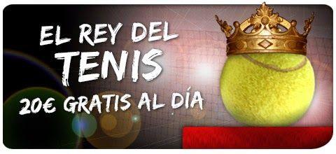 marca apuestas bono gratis 140 euros torneo de tenis 18-24 agosto