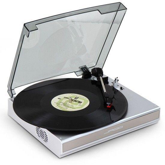 Tourne disque - 1