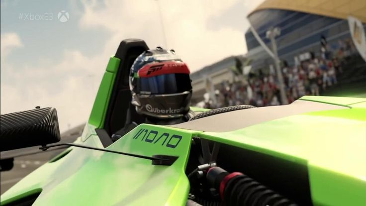 Forza Motorsport 7 Gameplay Features Explored - IGN Live: E3 2017 Forza Motorsport is evolving with the Xbox One X and the team joins us to talk about some of the new features coming to the game. June 12 2017 at 08:11PM  https://www.youtube.com/user/ScottDogGaming