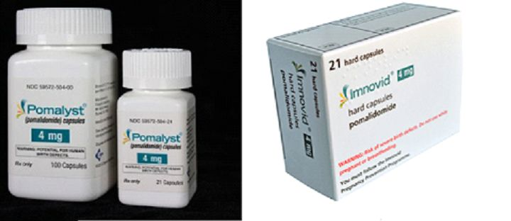 Super Specialities Pharma supplies Pomalyst in india,indicated for multiple myeloma in patients who have received at least 2 prior therapies  or within 60 days of completion of the last therapy. Visit: http://specialitiespharma.com/product/pomalyst-pomalidomide-capsules-imnovid-pomalidomide-capsules/