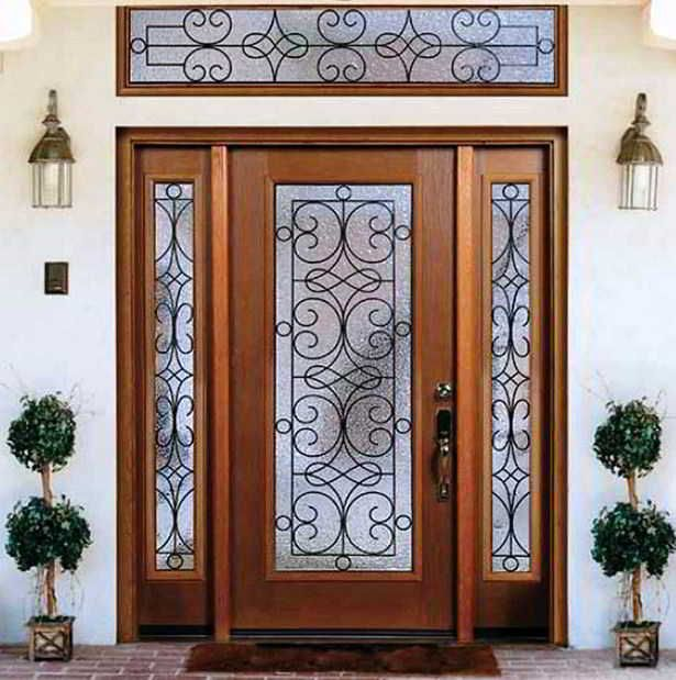 69 best Desain Pintu Rumah Modern  Minimalis images on