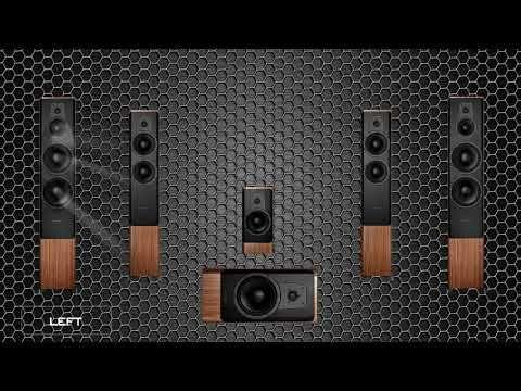 Pin on Prueba de audio