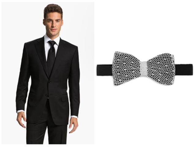 Фото мужские костюмы с галстуком