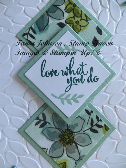 Share What You Love - Annual Catalogue 2018-2019 #stampinup