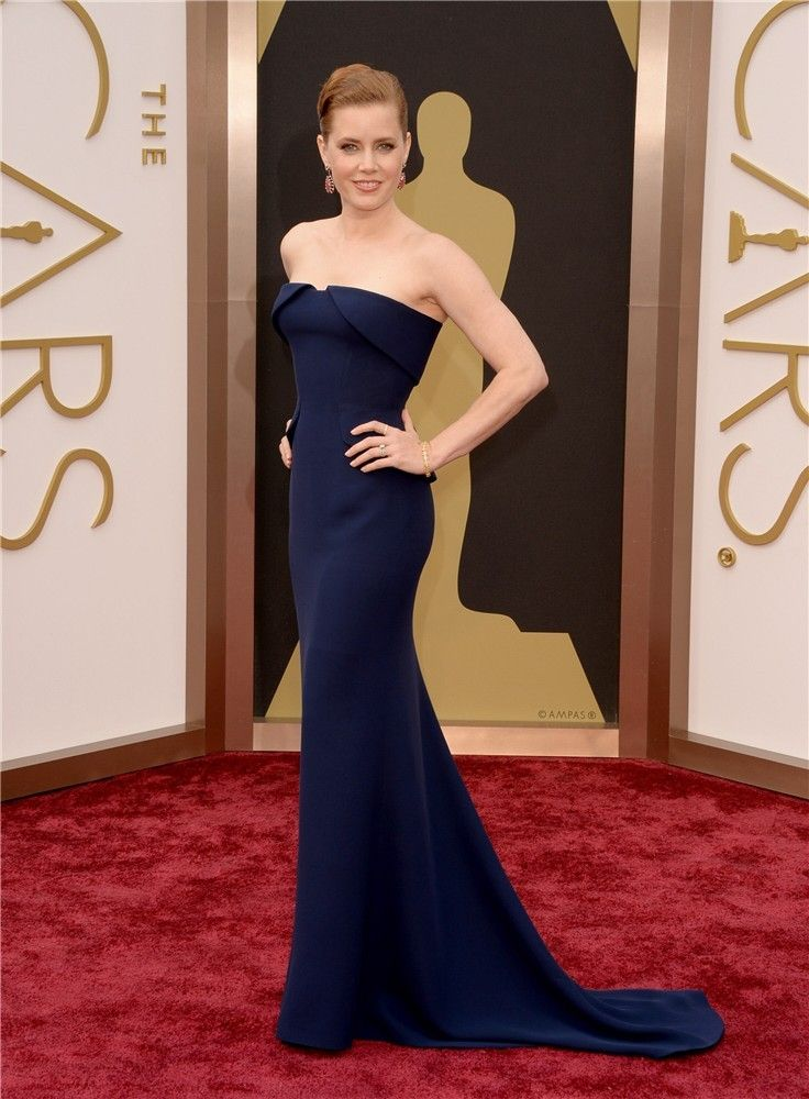 Oscars 2014 - Amy Adams