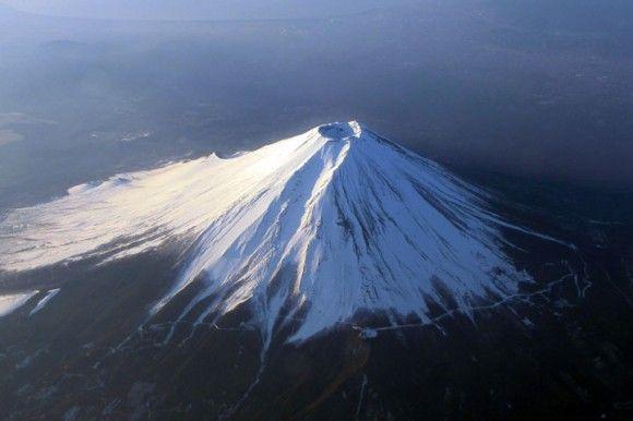 #13 Fuji Mountain 富士山(静岡県・山梨県)