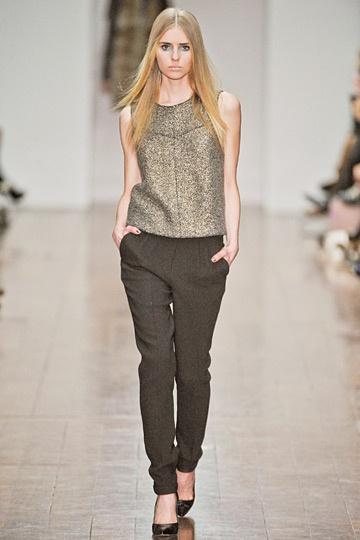 London Fashion Show