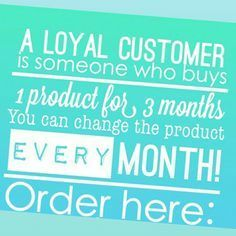 PLUS you get FREE Products with perk points. Order now at www.dmarie.myitworks.com