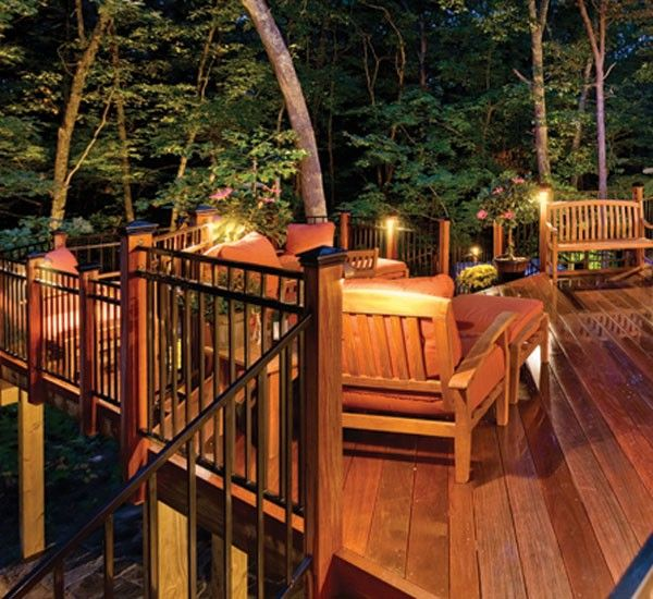 best  about Deck ideas from Archadeck St. Louis Mo on