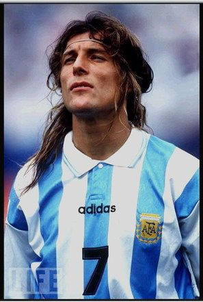 Claudio Paul Caniggia