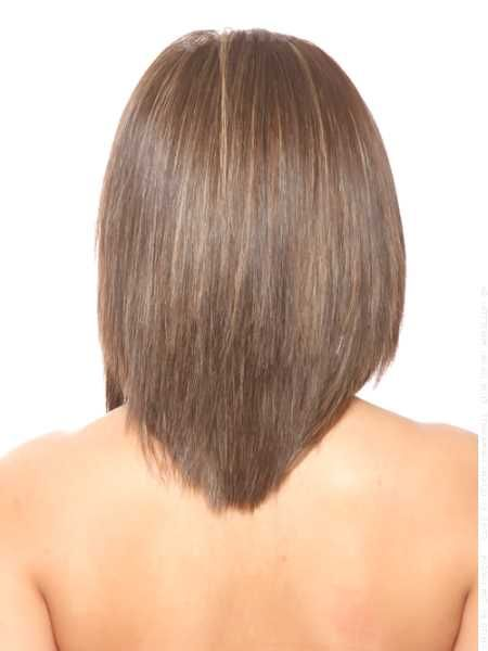 step cut hairstyle for straight hair back view - http://www.gohairstyles.net/step-cut-hairstyle-for-straight-hair-back-view-16/