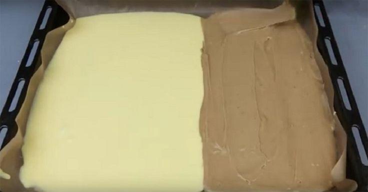 A következő ötletet minden háziasszonynak ismernie kellene! Amikor gyorsan szeretnél tortát készíteni, erre a receptre van szükséges! Hozzávalók: 140 g liszt 100 g vaj 2[...]
